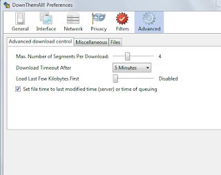 Cara Download File di Internet