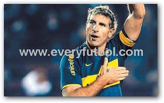 Martín Palermo Dejará El Fútbol En Junio Del 2011