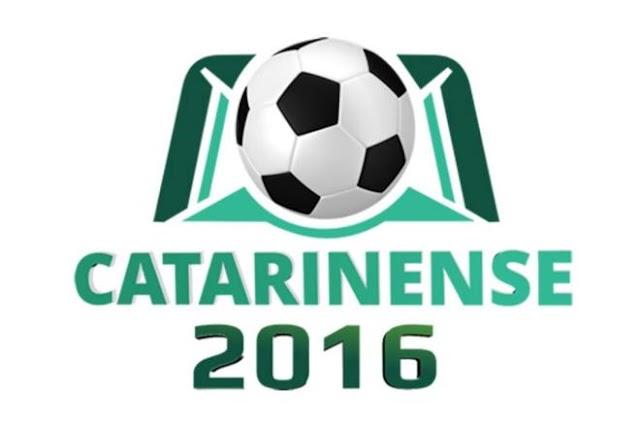 Guia do Campeonato Catarinense 2016
