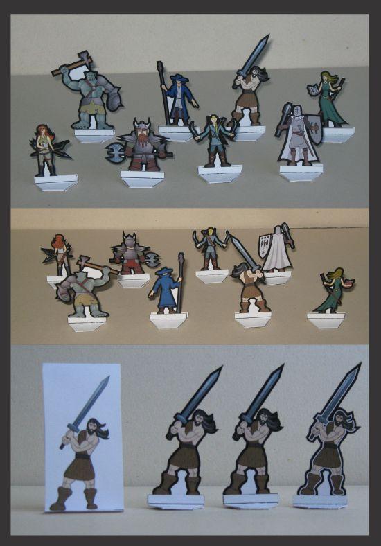 RPG Miniatures