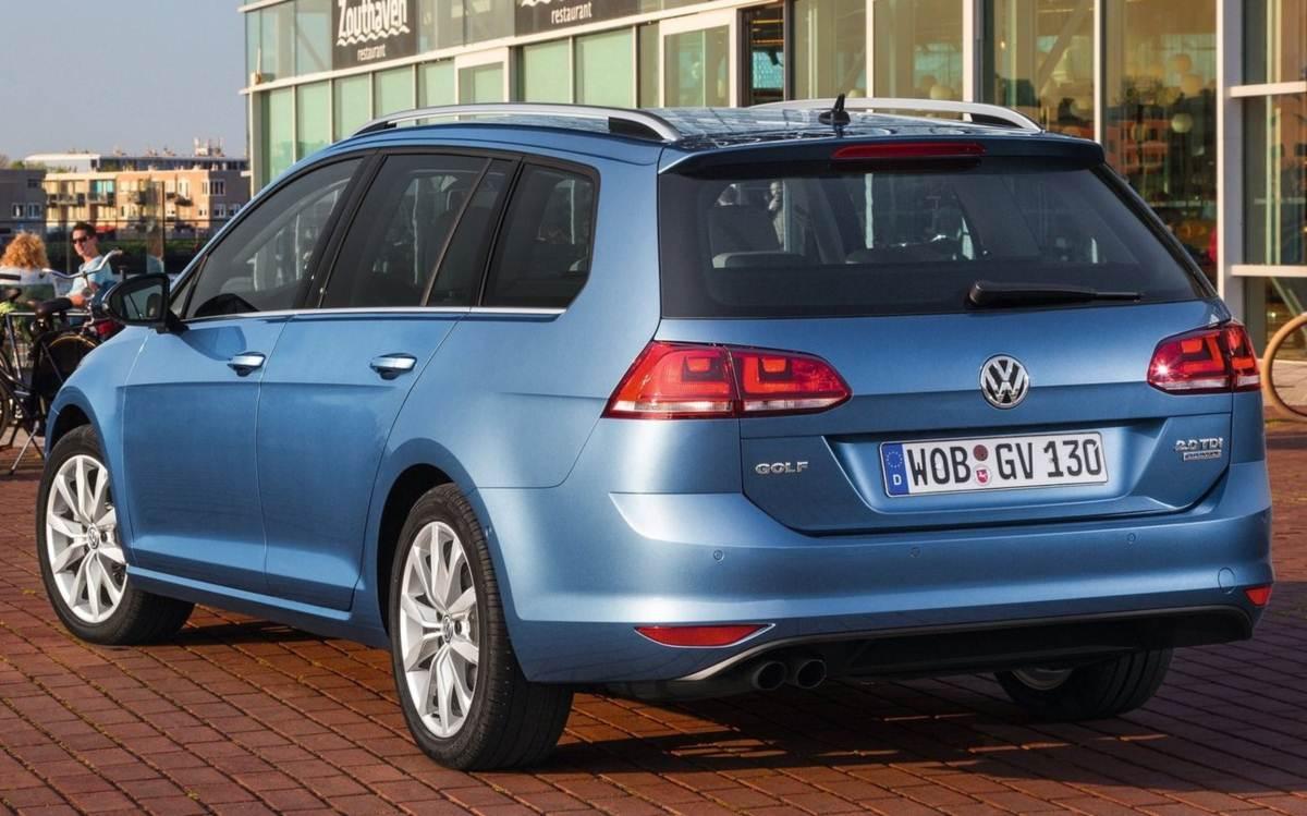 Novo golf chega a 500 mil unidades produzidas car blog br for Interior golf variant