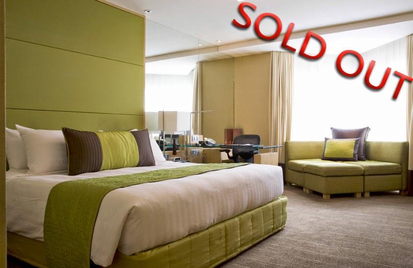 ibis酒店項目完售