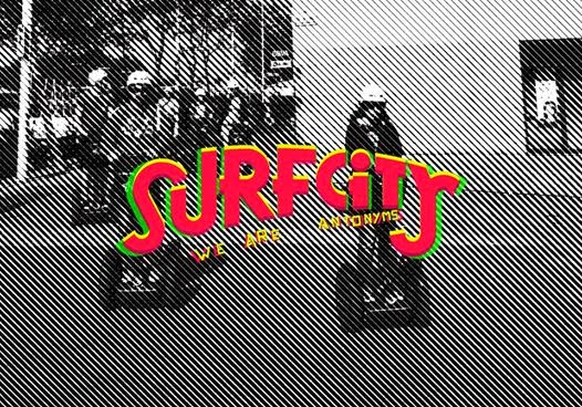 SurfCity III... coming soon