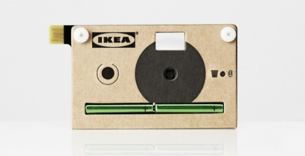 UntitleDV.com: Knappa _ Digital Camera _ IKEA