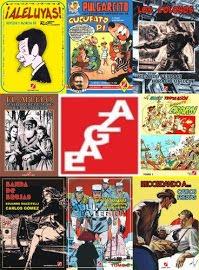 Compilaciones de EAGZA