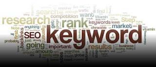 5 Trik Memaksimalkan Keyword (Kata Kunci) Pada Postingan Blog