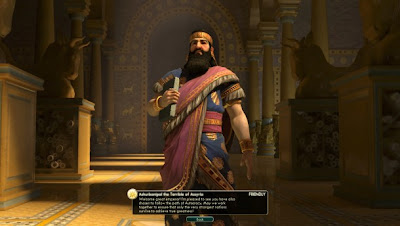 Sid Meier's Civilization 5 Brave New World