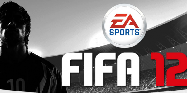 FIFA 12 HD android