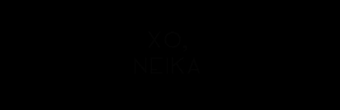xoNeika