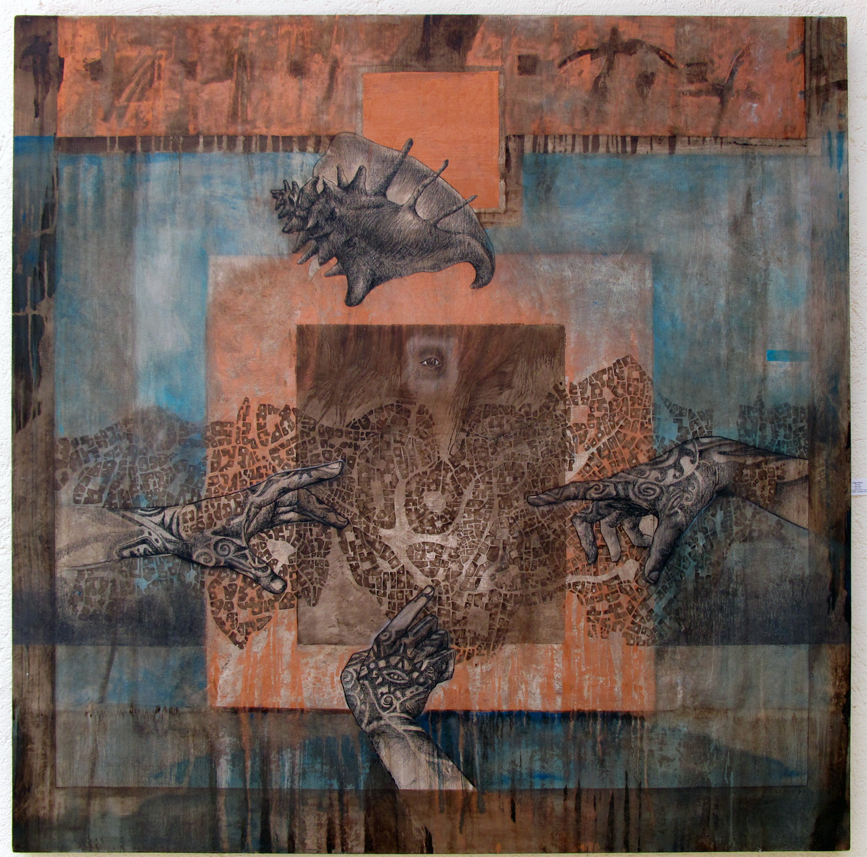 Galeria De Arte: Oaxaca: Galeria Arte De Oaxaca