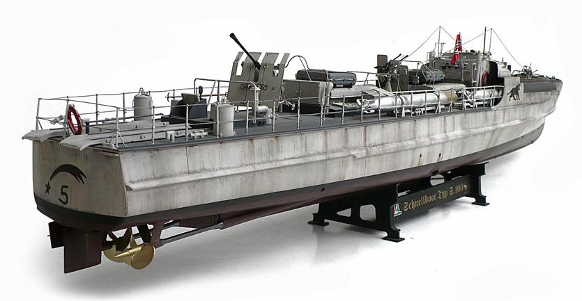 boat Models Rel... E Boats