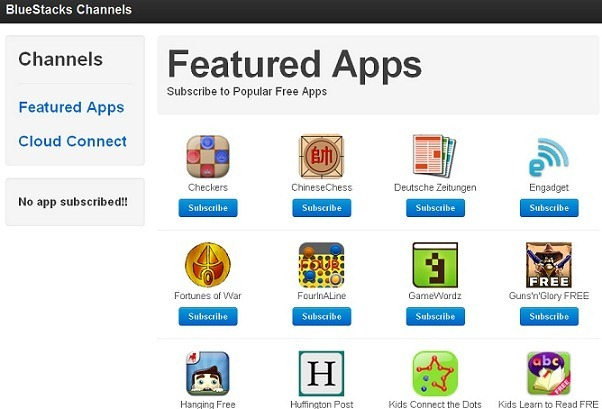 how to add more apps on open with