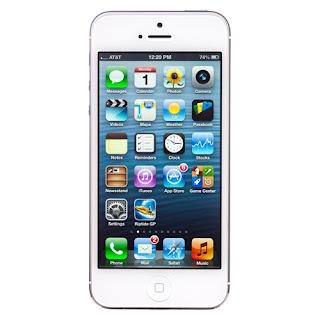 Harga iPhone 5/5s 16GB/32GB/64GB Terbaru Update 2016