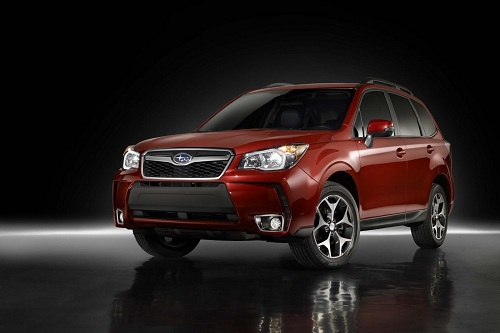 2014-Subaru-Forester