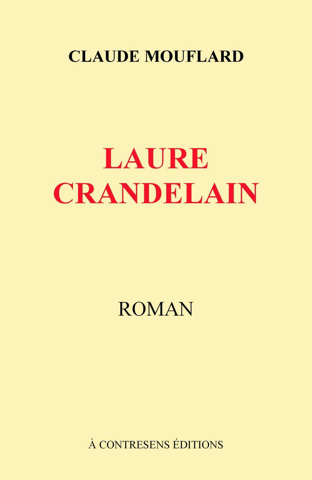Laure Crandelain