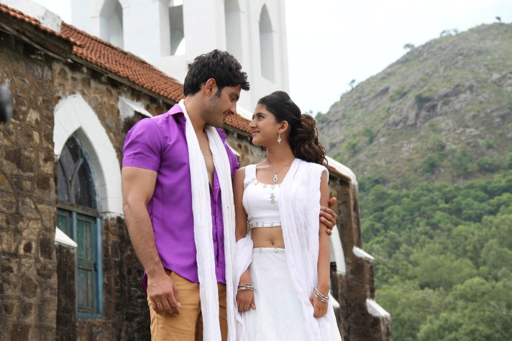 Gayakudu Telugu Movie Stills | Ali Reza | Shriya Sharma