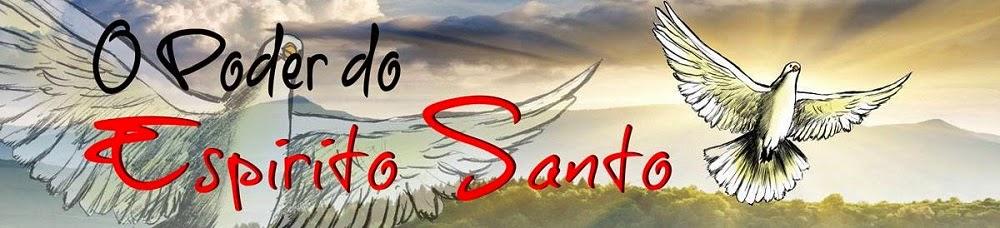 O Poder do Espírito Santo