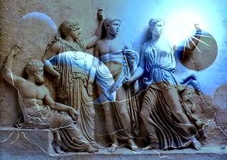 Η αρχαιοελληνική αντίληψη για την ψυχική αθανασία