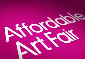 Tom bagshaw blog: New work for London AAF