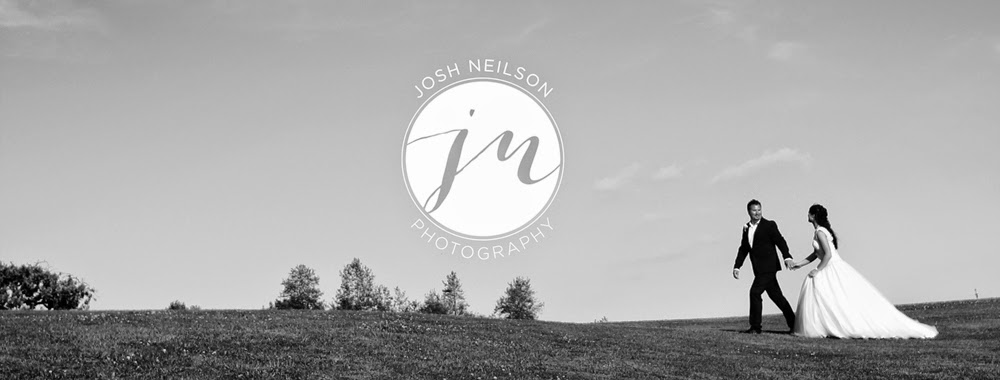 Josh Neilson - Hawkes Bay and Rotorua Wedding Photography