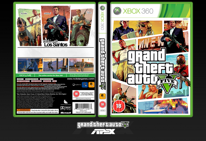 gta 5 free games on xbox marketplace games