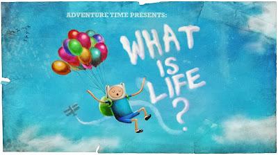 O que é a vida?