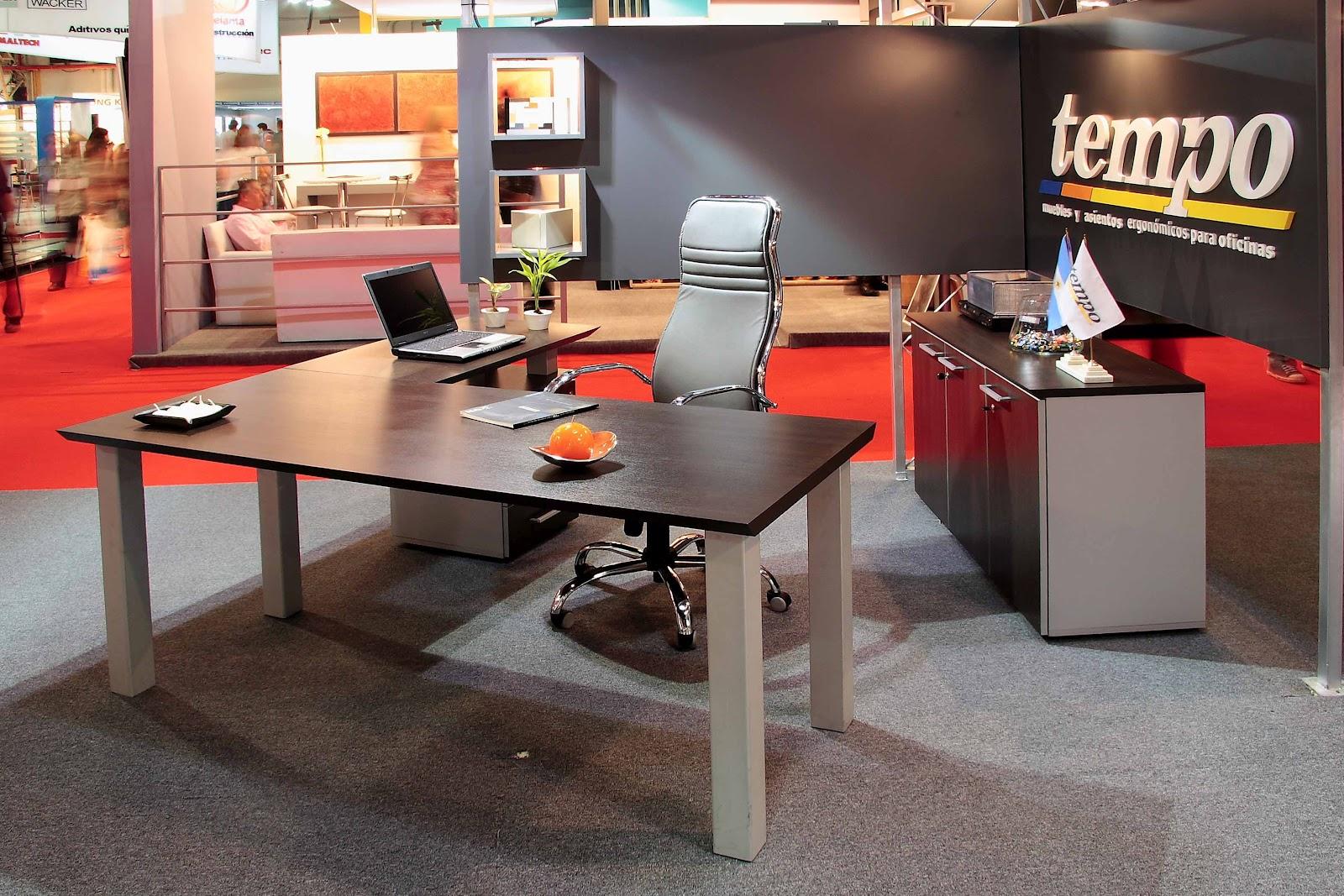 Curso para fabricaci n de muebles de oficina minimalistas - Disenadores de muebles ...