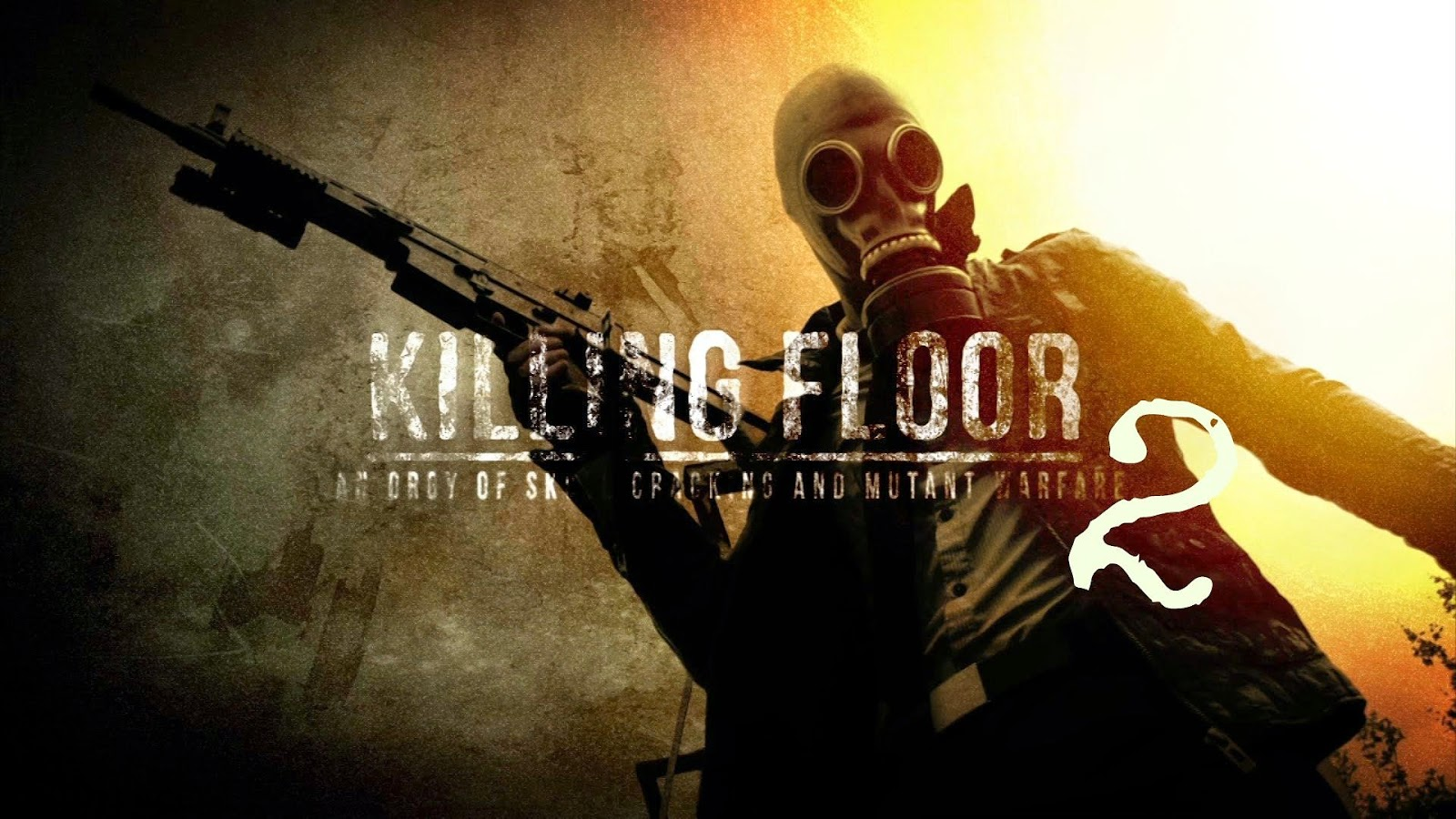 Killing floor 2 xbox one for Killing floor xbox one