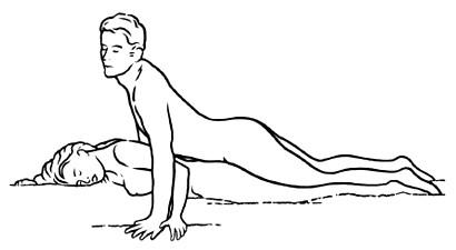como encontrar o ponto g posição sexual penetração profunda