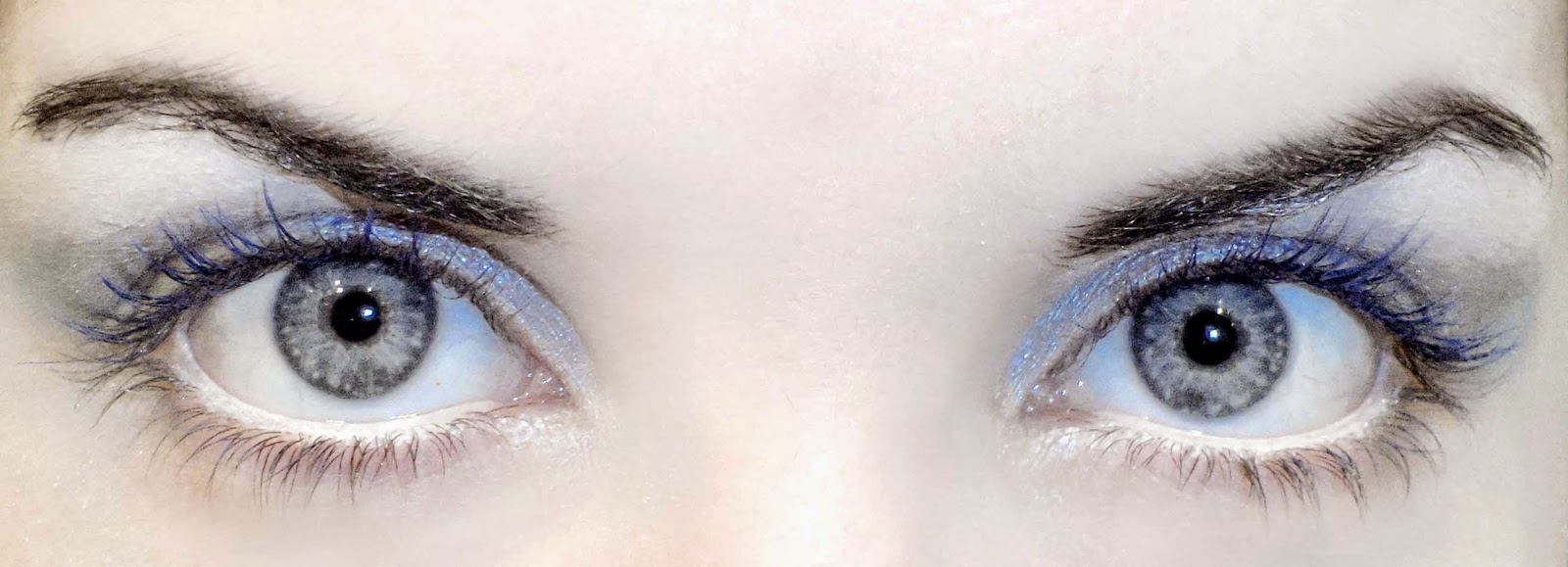 maquillaje para agrandar ojos paso a paso