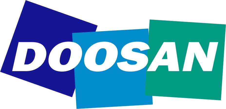 Afbeeldingsresultaten voor doosan logo