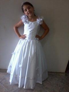 Gabi Daminha.