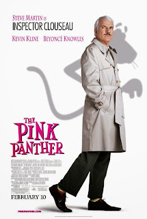 Watch The Pink Panther (2006) movie free online