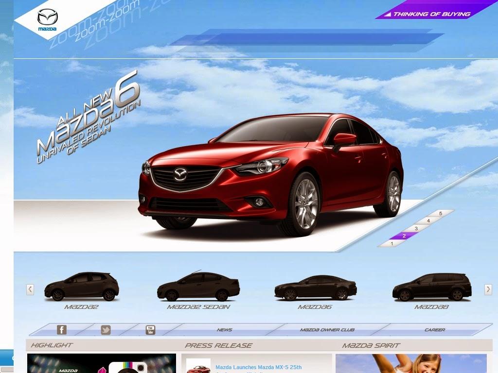 Beli mobil baru secara online, agung car