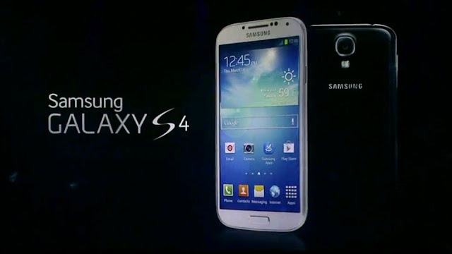 Why the Samsung Galaxy S4 is a success?