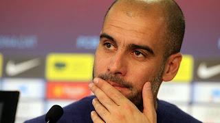 """Guardiola: """"han pasado cosas que se han tapado"""""""