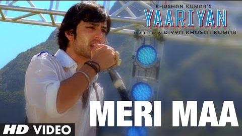 Meri Maa - Yaariyan (2014) Watch Online