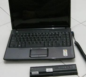 Bahaya Menghidupkan Laptop Tanpa Baterai Yang Terpasang