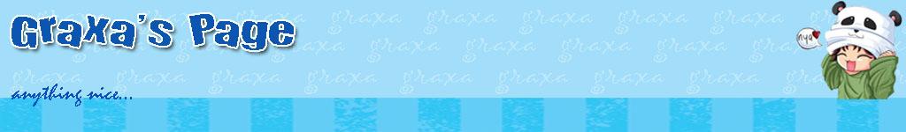 Graxa's Page
