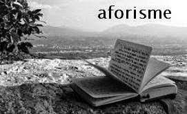 AFORISME