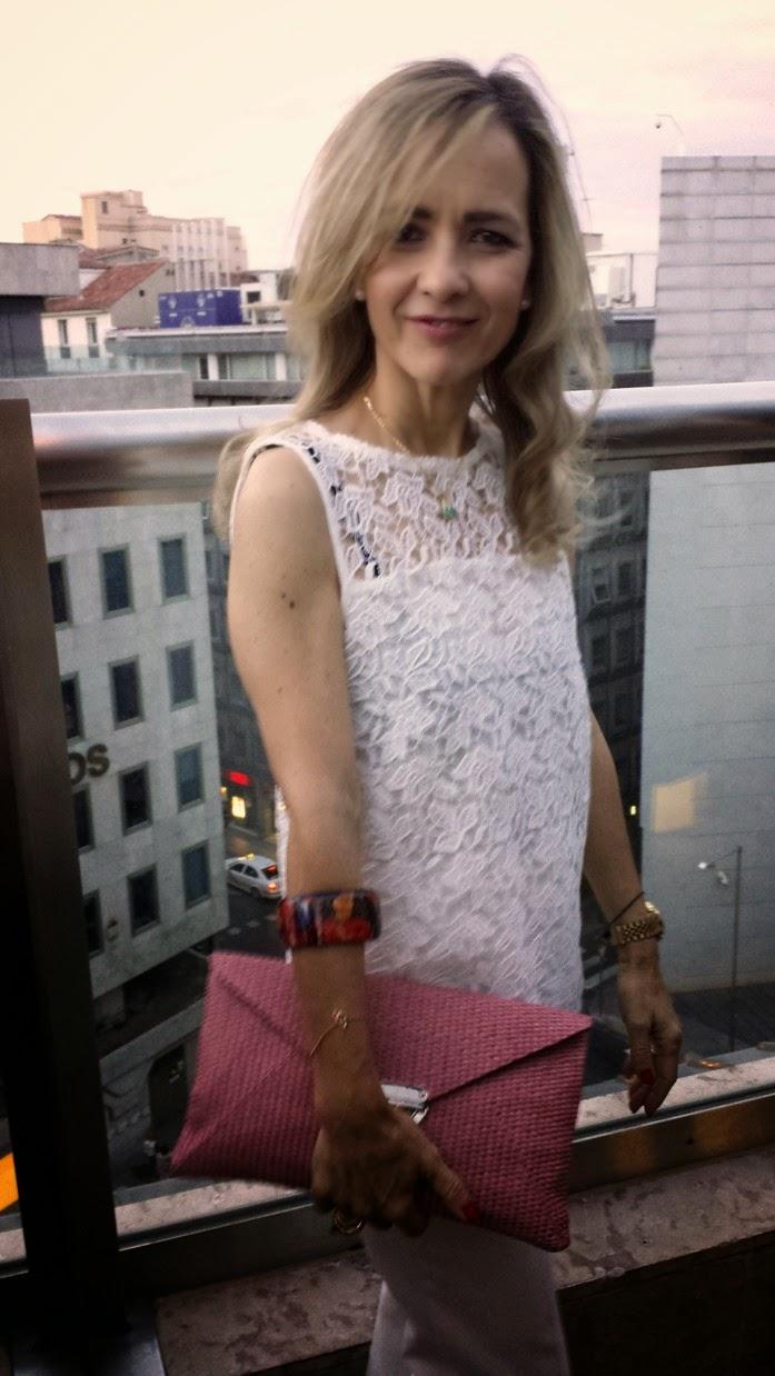 """Lady Trends en """"La Terraza del Urban"""""""