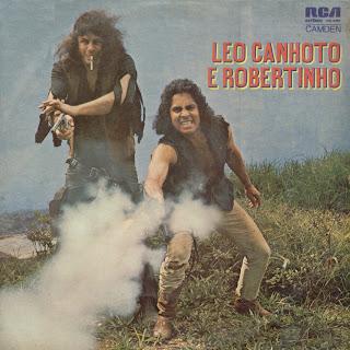 L�o Canhoto e Robertinho - Vol.07