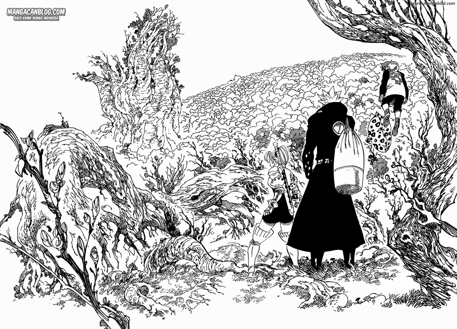Komik nanatsu no taizai 104 - chapter 104 105 Indonesia nanatsu no taizai 104 - chapter 104 Terbaru 15|Baca Manga Komik Indonesia