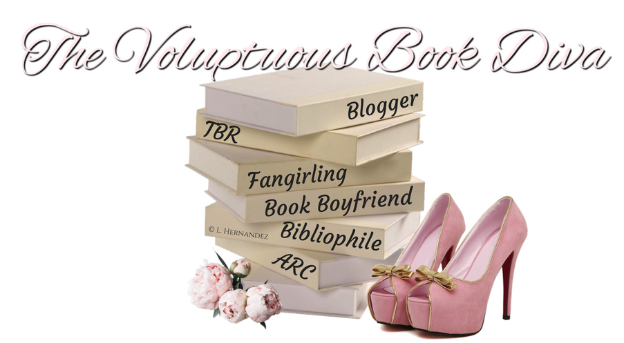 The Voluptuous Book Diva