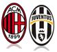 Live Stream AC Mailand - Juventus Turin