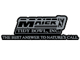 Maier's Tidy Bowl