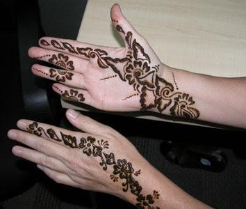 Mehndi designs easy mehndi designs for beginners for Simple arabic mehndi designs for beginners home