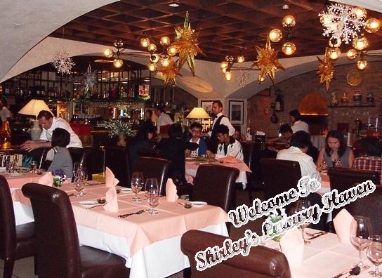 dbs underground supperclub valentino italian