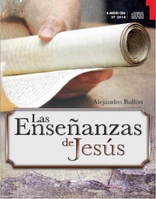 Las Enseñanzas de Jesus © Pan de Vida Productions