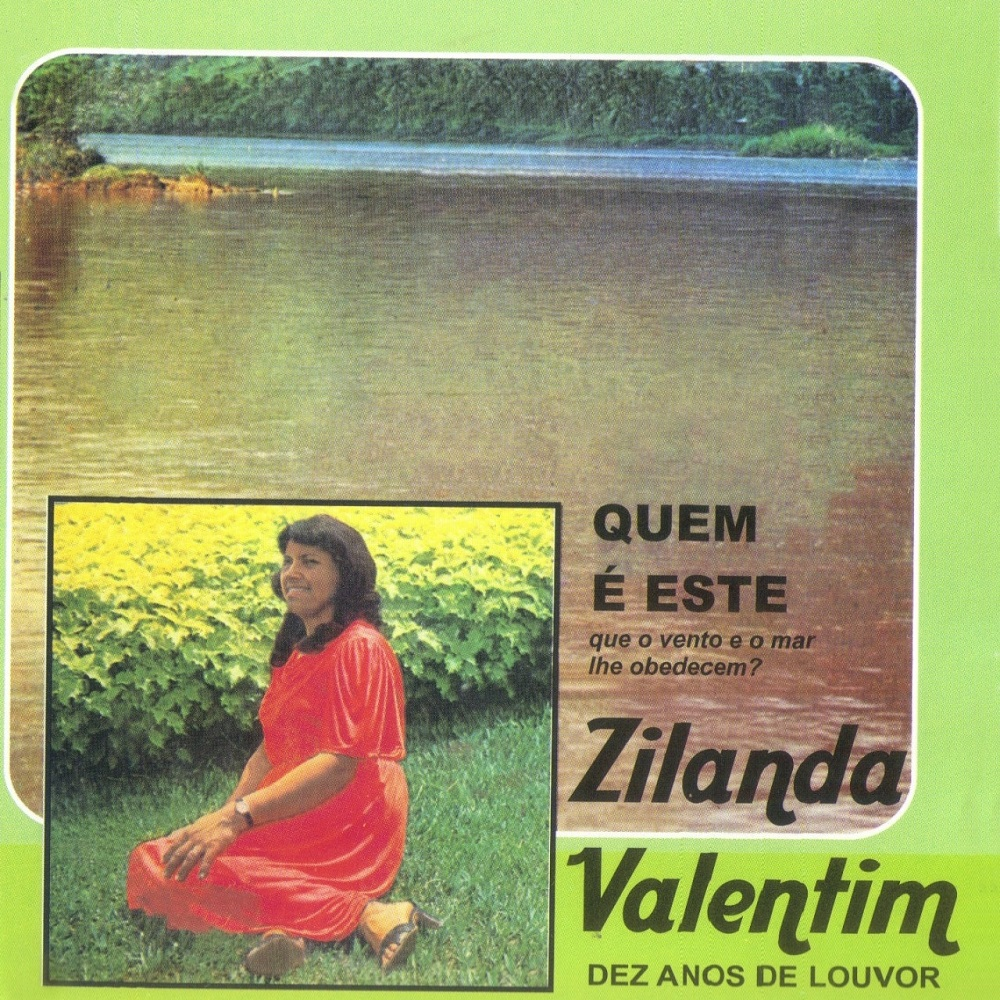 Zilanda Valentim - Quem � Este 1983